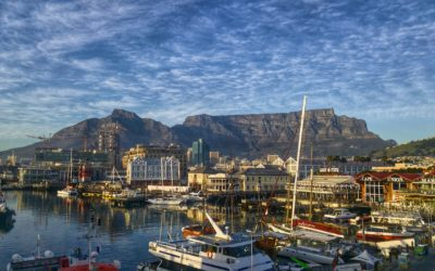 Kerry's Cape Town 10 To-Do List 2018