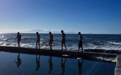 The False Bay Tidal Pool Challenge
