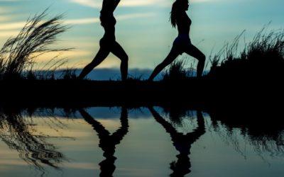 The Benefits of Restorative Yoga