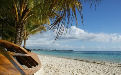 Family Holiday to Mauritius